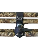 REVOLUTION 3 RODS MARRONE CAMO